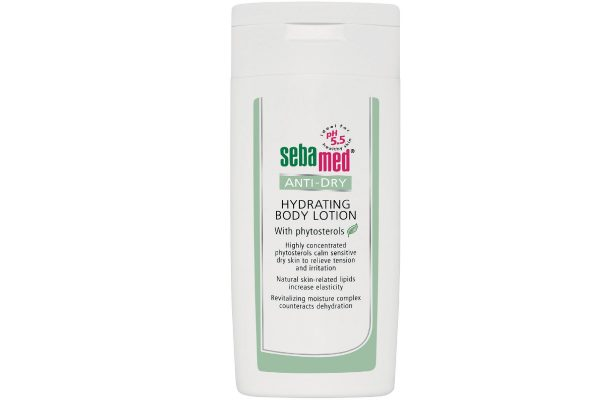 Anti-Dry Hydrating Body Lotion