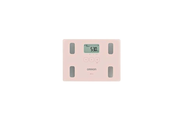 Body Composition Monitor HBF-212