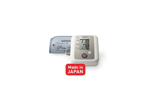 Automatic Blood Pressure Monitor JPN2