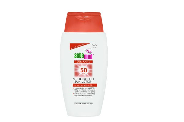 Multi-Protect Sun Lotion